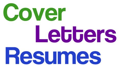 Resume cover letter samples for students